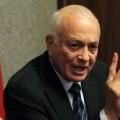 الأمين العام لجامعة الدول العربية نبيل العربي