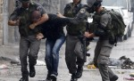 قوات الاحتلال تعتقل شابًا بالضفة