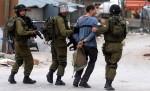 الاحتلال يعتقل فلسطينياً