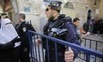 شرطة الاحتلال في القدس المحتلة