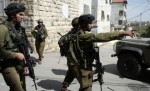 قوات الاحتلال في مدن الضفة