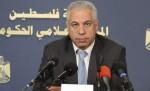 وزير الزراعة والشئون الاجتماعية شوقي العيسة