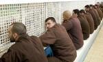 أسرى داخل سجون الاحتلال