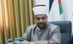 وزير الأوقاف والشئون الدينية يوسف إدعيس