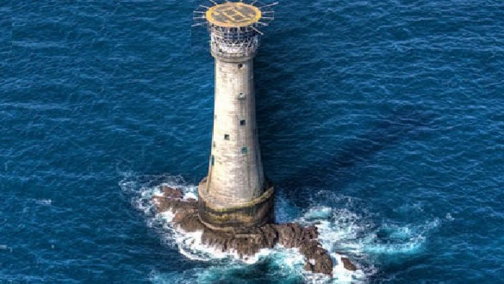 نتيجة بحث الصور عن جزيرة صخرة المطران