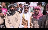 وزارة الثقافة تنظم مسيرة بمدينة غزة بمناسبة يوم الزي الفلسطيني بعنوان