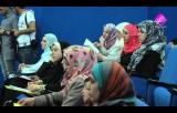 تقرير بسام العطار مؤتمر مجمع اللغة العربية الفلسطيني الأول 25 6 2014