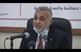 كلمة د.محمد عوض خلال ورشة عمل نظمتها الأمانة العامة لمجلس الوزراء بغزة
