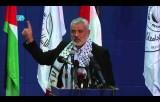 كلمة رئيس الوزراء إسماعيل هنية في مؤتمر الجامعة الإسلامية