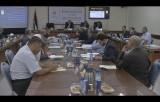 الأمانة العامة لمجلس الوزراء تنظم ورشة عمل لمناقشة نتائج أعمال اللجنة الخاصة لدراسة القوانين والأنظمة.