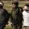الاحتلال يواصل اختطاف الفلسطينيين يوميا