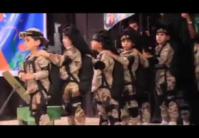شاهد عملية اقتحام موقع عسكري وقصفه بالهاون وتفخيخ دبابة وأسر جندي إسرائيلي