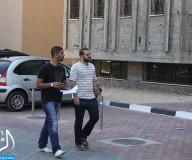 تسجيل الطلبة الجدد في الجامعات الفلسطينية - تصوير/ علاء السراج