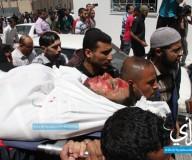 الشهيد هيثم المسحال الذي اغتالته يد الاحتلال (الإسرائيلي) الجبان