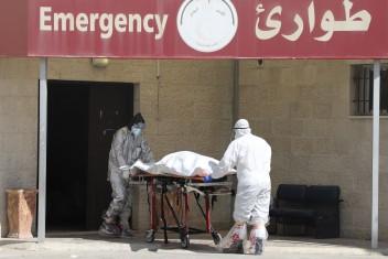 14 وفاة و366 إصابة جديدة بكورونا بالضفة والقدس