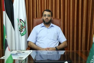 حماس تدعو السلطة لتوفير الحماية للشعب بدلًا من المحتل