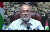 كلمة الحكومة الفلسطينية في غزة في آخر اجتماع لها قبيل الإعلان عن الحكومة الجديدة 27 -5-2014م