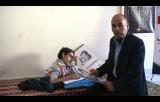 تقرير بسام العطار محمد الدلو فنان تشكيلي ووزارة الثقافة 10 4 2014