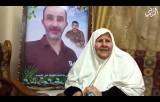 رسالة والدة الأسير حسن سلامة إلي إبنها.