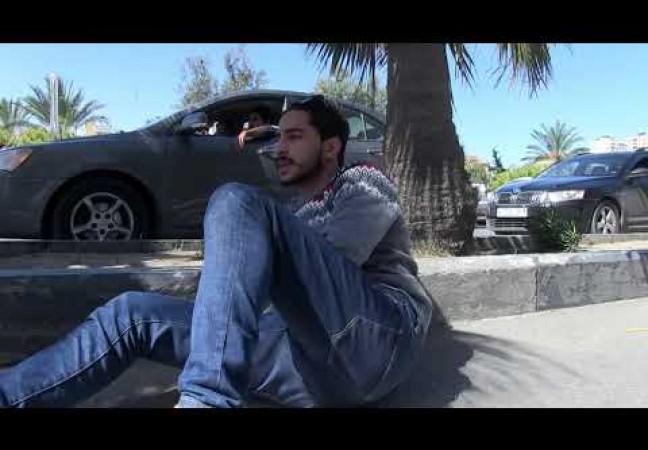 بذكرى يوم المرور العالمي..فيديو تمثيلي للحد من الحوادث المرورية