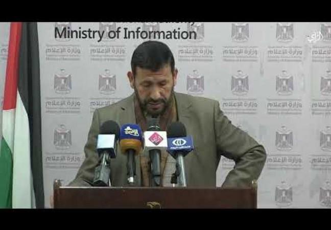 لقاء مع مسؤول يستضيف د. زياد ثابت وكيل وزارة التربية والتعليم