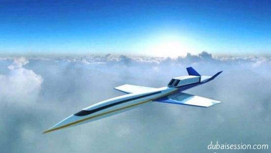 طائرة مفتوحة على السماء 3