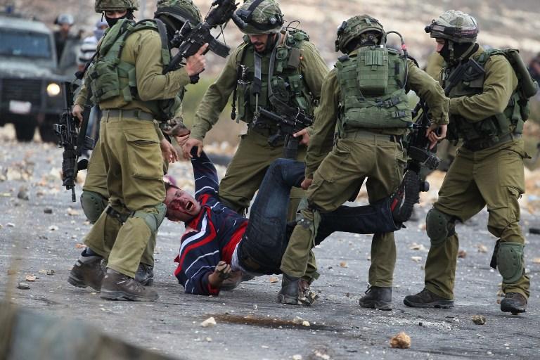 ALRAY-Palestinian Media Agency-ALRAY