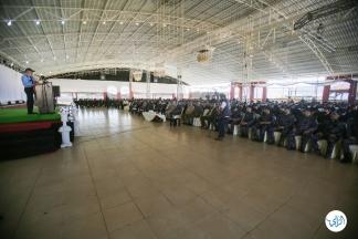 المديرية العامة للتدريب في وزارة الداخلية تُخرج دورة ضباط.. تصوير | مدحت حجاج